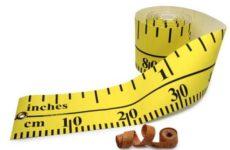 Таблицы размеров одежды на Алиэкспресс