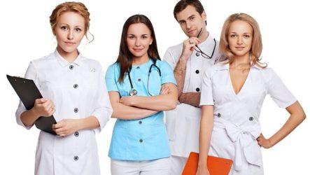 Медицинская одежда «Модный Доктор»: разнообразие и комфортабельность