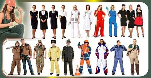 Нормы выдачи одежды для работы