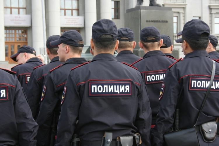 Расположение шевронов на форме полиции нового образца родничёк.