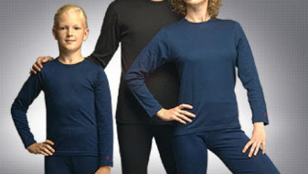 Термобелье Гуахо: идеально для повседневной носки и любителей активного отдыха