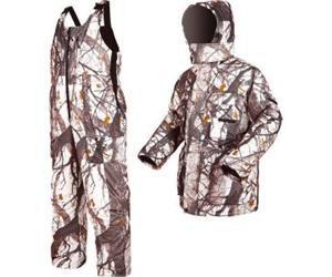 Одежда для охоты зимой: Ситка, ХСН