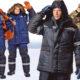 Какой должна быть зимняя мужская спецодежда?