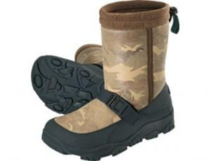 Охотничью зимнюю обувь можно условно разделить на такие разновидности  hunt3 723e9e68567