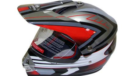 Выбираем шлем для квадроцикла