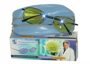 пенза очки лазер вижн цена