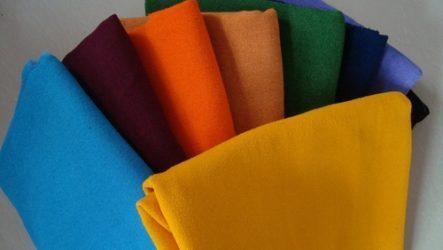 Натуральная ткань вискоза и ее применение при производстве спецодежды