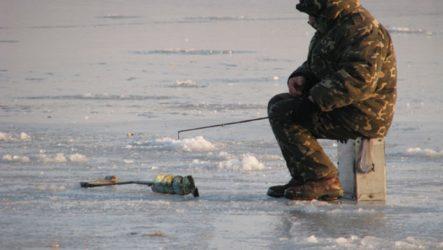 Термобелье для зимней рыбалки