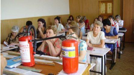 Периодичность обучения по охране труда