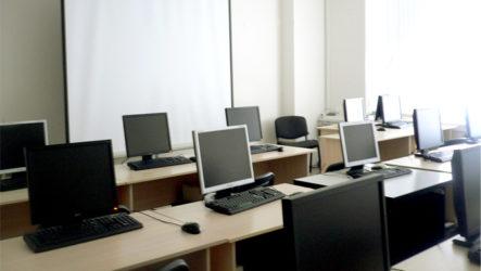 Техника безопасности в компьютерном классе: основные правила и ограничения